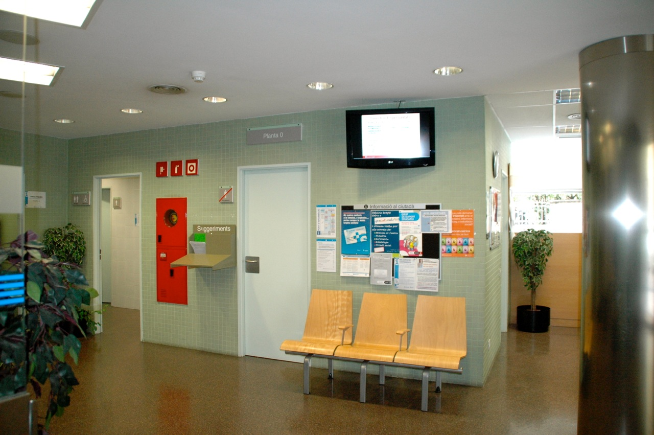 Pb entrada hall cap adri for Oficina virtual generalitat