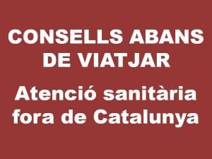 ATENCIO SANITARIA FORA CAT