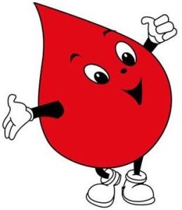sang, donació